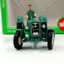 1:32 Siku 3465 Classic Man 4R3 Tractor Toys Car Diecast Models Collection Gift
