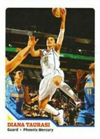 "DIANA TAURASI 2010 PHOENIX MERCURY ""1 OF 9"" SPORTS ILLUSTRATED ROOKIE CARD!"
