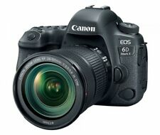 Canon EOS 6 D Mark II + EF 24-105mm/3,5-5,6 IS STM dal rivenditore