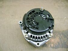 350 Amp Chevy, Cadillac, GMC, High Output Alternator USA Made OEM Delphi Custom