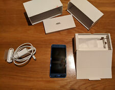 Huawei Honor 9 - 64GB - Sapphire Blue NO BRAND (BOOTLOADER SBLOCCABILE)