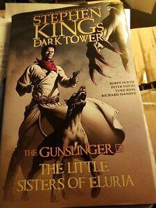 Stephen King's the Dark Tower: the Gunslinger Ser.: The Little Sisters of Eluri…