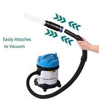 Dust Daddy Brush Cleaner Dirt Remover Vacuum Vac Attachment Head Clean bara