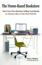 Home-Based Bookstore by Weber  New 9780977240609 Fast Free Shipping-,