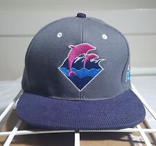 Pink Dolphin Rare Legendary Strapback Hat Cap