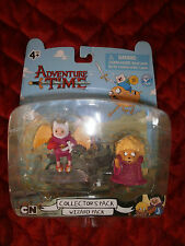 ADVENTURE TIME COLLECTORS PACK FINN & JAKE WIZARD PACK