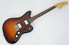Squier by Fender JAGMASTER Electric Guitar Standard Series Free Ship 254v11