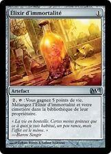 MTG Magic M13 - Elixir of Immortality/Elixir d'immortalité, French/VF