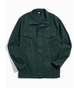 Nike Sportswear Woven M65 Jacket - size L - NWT - $100