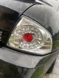 tail lights 04-06 Nissan Sentra Ser Spec V