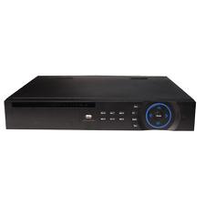 SavvyTech HVR504L-16 16CH Tribrid 720P/1080P HD-CVI 1.5U DVR, 4 SATA, 3 USB2.0