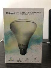 Ilumi BR30 LED Flood Smartbulb MLBR302T Open box