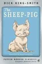 [ THE SHEEP-PIG BY KING-SMITH, DICK](AUTHOR)PAPERBACK, King-Smith, Dick, New Boo