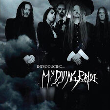 MY DYING BRIDE Introducing My Dying Bride 2x CD
