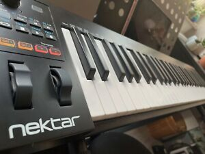 Nektar GX61 Impact MIDI Keyboard/Controller