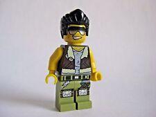 Lego FRANK ROCK Minifigure Monster Fighters 9461 9467