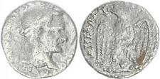 billon-tetradrachme 217-218 ANTIQUE/ROMAIN EMPIRE/Macrinus S, RARE