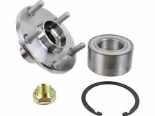 For 2007-2013 Lexus ES350 Axle Bearing and Hub Assembly Repair Kit Front 49333SC