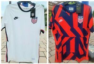 """""""NEW"""" Team USA Soccer Men's Jersey 2021/2022"""