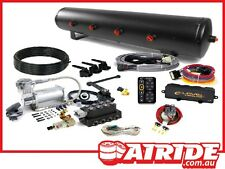 ACCUAIR E-LEVEL HEIGHT CONTROL SYSTEM TOUCHPAD AIR RIDE SUSPENSION LOWRIDER