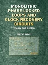 Monolithic Phase-Locked Loops and Clock Recovery Circuits : Theory and Design...