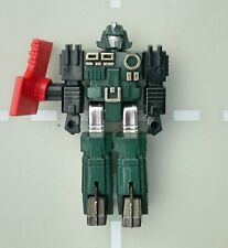 Original Takara Micro Ranger R-13 (1982 Vintage) from Microman Micro-Robot 7