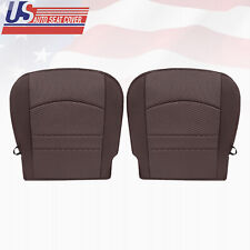 """""""Canyon Brown"""" Replacement Cover for 2013-2018 Dodge Ram 3500 ST BOTTOMS Cloth"""