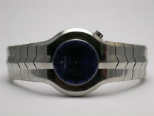 TAG HEUER ALTER EGO STAINLESS STEEL LADIES WATCH BLUE DIAL WP1313.BA0751