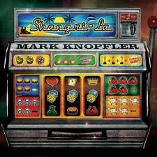 Shangri La - Mark Knopfler CD MERCURY