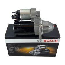 BOSCH Starter Motor NEW OEM BMW E82 E90 E91 E92 E93 E60 E83 E70 E71 E85 E86 E89