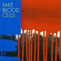 Fake Blood - Cells (NEW CD)