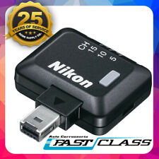 Genuine Nikon WR-R10 Wireless Remote Controller Transceiver For D7000 D600 D90