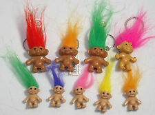 The Troll Collection - 9 Trolls in Total! GREAT GIFT