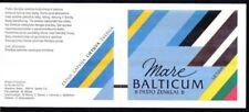 Briefmarken mit Vögel-Motiven aus Litauen
