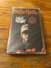 SOULS OF MISCHIEF/ADRIAN YOUNGE There is Only Now (Instrumental) NEW CASSETTE