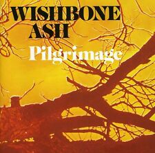 Pilgrimage - Wishbone Ash (1999, CD NEUF)