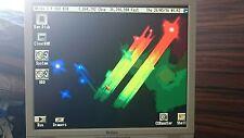 AMIGA 1200/4000 classicwb Partenza Set. 16gb CF + Scheda di rete e nastro IDE.