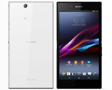 Sony Xperia Z Ultra C6833 2gb/16gb Purple/Black/White Android 4g Gps Smartphone