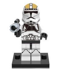 Clone Trooper Cunner minifigure Rogue One Star Wars toy movie Rebels Clone Wars