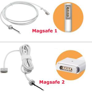 Câble d'alimentation Magsafe DC pour chargeur Apple Macbook 85W 60W 45W T - L
