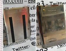 NOKIA E71 RM-346 telefono cellulare SCOCCA COPRI BATTERIA RETRO 040-050069 W3908