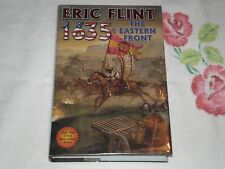 1635 : The Eastern Front by Eric Flint     *Signed*