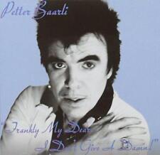 Petter Baarli - Frankly My Dear, I Don't Give Damn! (NEW CD)