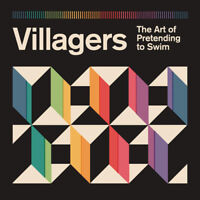 Villagers : The Art of Pretending to Swim CD (2018) ***NEW*** Quality guaranteed
