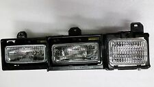 92-96 Pontiac Grand Prix Headlight Right OEM 16522238