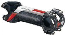 FSA Unisex OS-99 Csi UD Carbon V14 Ahead Stem, Black/Red Decal, 80 Mm