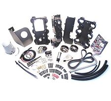05-10 MUSTANG 06-10 EXPLORER 4.0L V6 SUPERCHARGER INSTALLATION KIT (GT KILLER)
