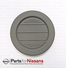 GENUINE NISSAN 2004-2012 ARMADA ROOF A/C AIR VENT GRILLE 66550-7S000 NEW OEM