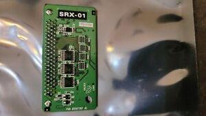 ROLAND SRX-01 DYNAMIC DRUM KITS FANTOM FA/S/X6/XR/XV/2020/3080/5080/5050/MC-909
