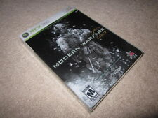 Call of Duty Modern Warfare 2 Hardened Edition (Xbox 360/One/X) ii collector NEW